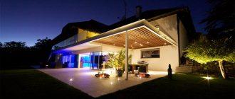 Источники света в домах и квартирах - что нужно учитывать при их выборе?