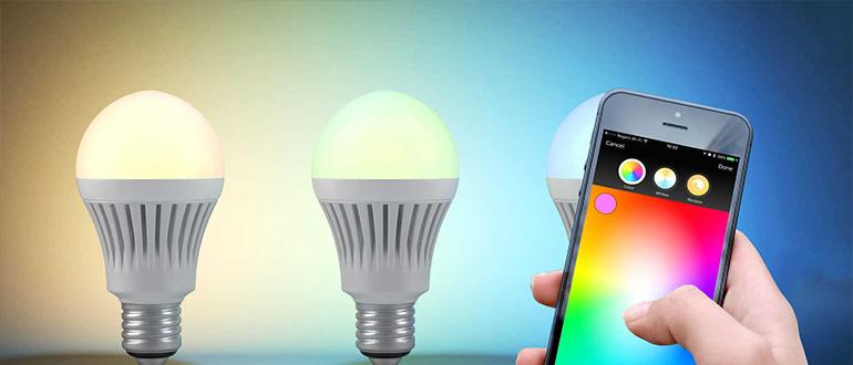 Смарт-лампочки: что нужно знать перед покупкой?
